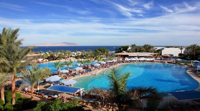 سلطان جاردنز ريزورت شرم الشيخ ( شهر العسل ) - Sultan Gardens Resort Sharm El-Sheikh ( Honeymoon )