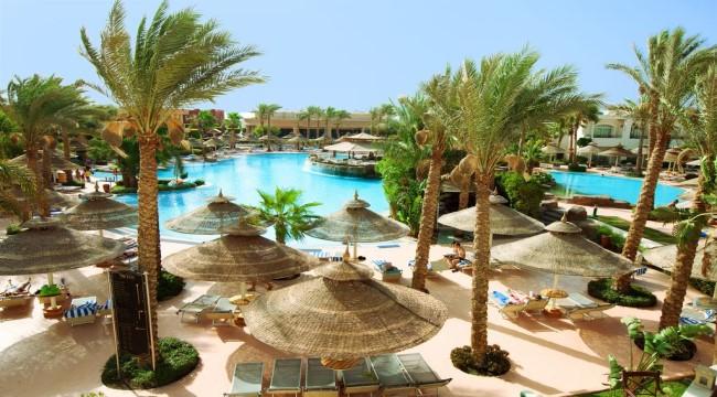 سييرا شرم الشيخ (شهر العسل) - Sierra Sharm El Sheikh ( Honeymoon )