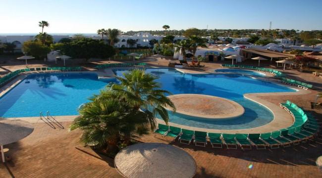 فندق & ريزورت دومينا أواسيس شرم الشيخ - Domina Oasis Hotel & Resort Sharm El-Sheikh