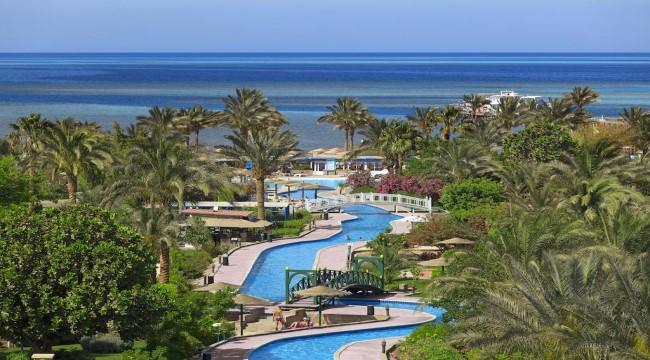 جولدن بيتش ريزورت الغردقة - Golden Beach Resort Hurghada