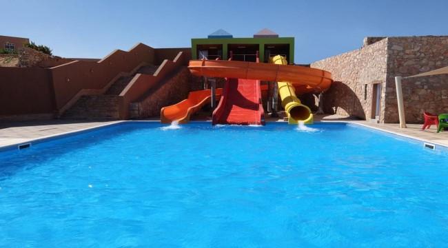 فندق رومانس العين السخنة (داي يوز) - Romance Hotel Ain Sokhna ( Day use )