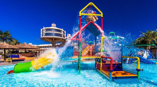 سي جل بيتش ريزورت الغردقة  (شهر العسل) - Seagull Beach Resort Hurghada (Honeymoon)  