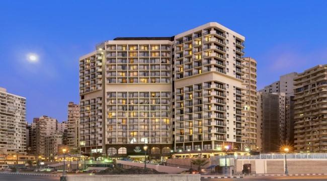 فندق شيراتون المنتزة - الاسكندرية