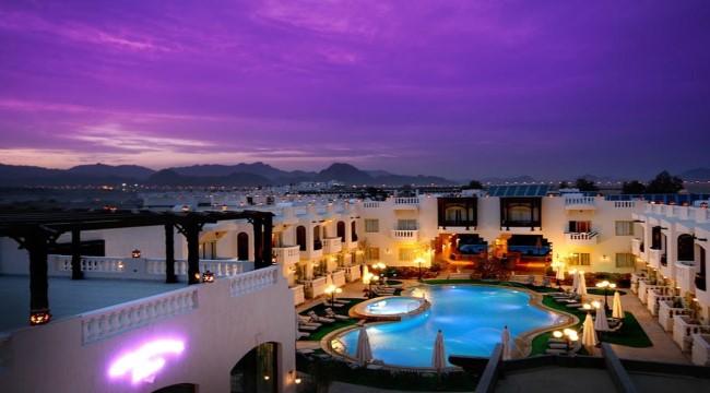 فندق وسبا اورينتال ريفولي شرم الشيخ