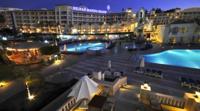 فندق مارينا شرم الشيخ (هلنان مارينا سابقا)