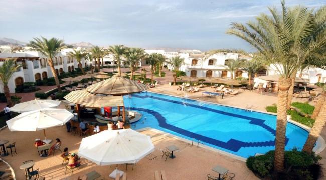 فندق كورال هيلز ريزورت شرم الشيخ