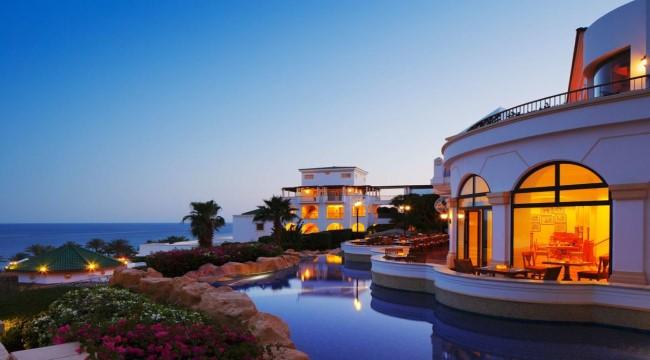 حياة ريجنسي شرم الشيخ ريزورت -  Hyatt Regency Sharm El Sheikh Resort