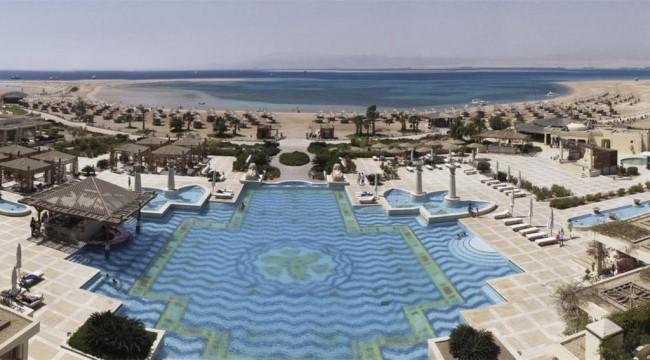 شيراتون سوما باى ريزورت الغردقة  ( شهر العسل ) - Sheraton Soma Bay Resort Hurghada ( Honeymoon )
