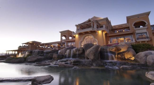 فندق ذا كاسكيد جولف ريزورت & سبا ( شهر العسل ) ( وستن سوما باى سابقا ) - The Cascades Golf Resort and Spa Hurghada ( Honeymoon )
