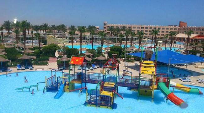 تيتانيك أكوا بارك ريزورت الغردقة - Titanic Aqua Park Resort Hurghada