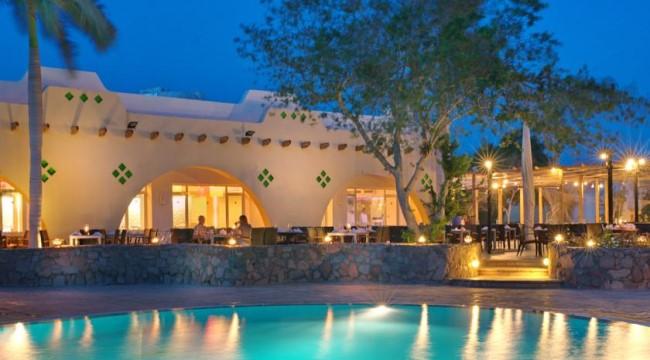 تيرانا دهب ريزورت - Tirana Dahab Resort