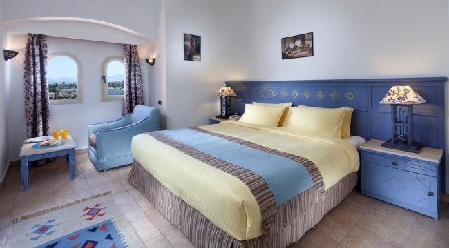 Sunrise Royal Makadi Hurghada