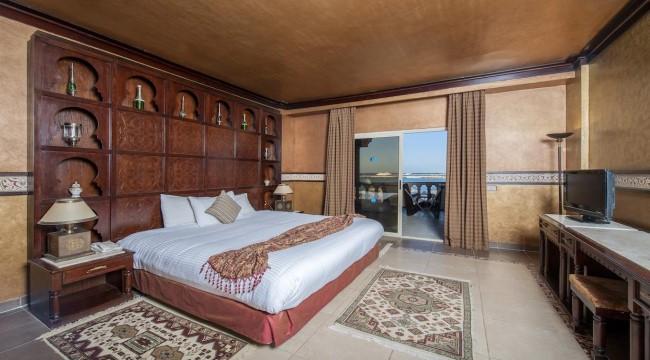 Sentido Mamlouk Palace Hurghada
