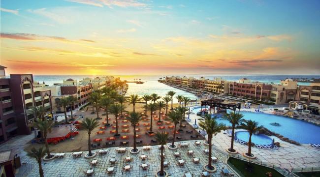 Sunny Days El Palacio Hurghada