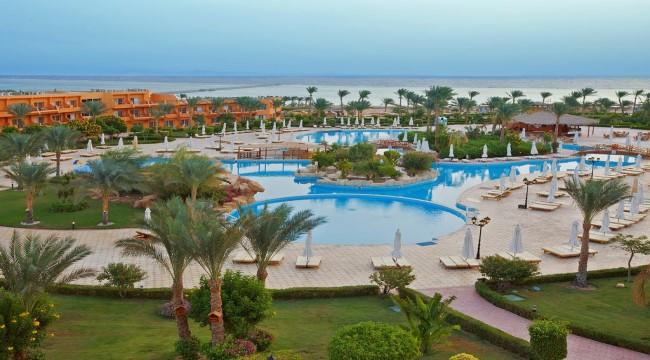 أمواج عيون ريزورت & كازينو شرم الشيخ - Amwaj Oyoun Resort & Casino Sharm El-Sheikh