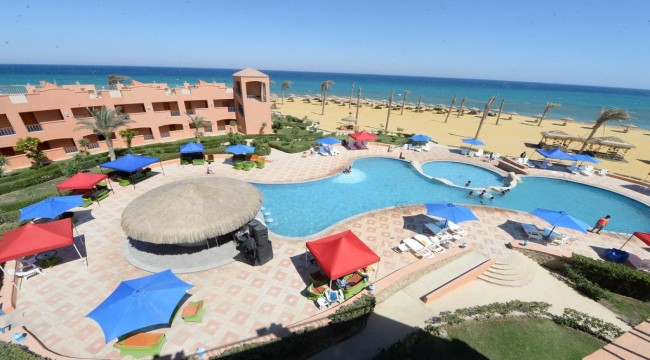 فندق هلنان السخنة (داي يوز) - Helnan Hotel El Sokhna (Day Use)