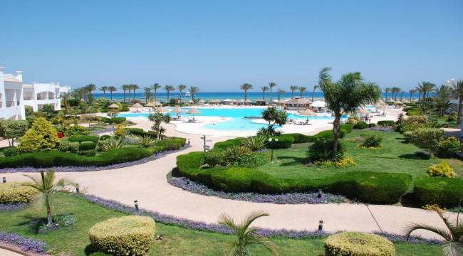 جراند سيز هوستمارك ريزورت الغردقة (شهر العسل ) - Grand Seas Resort Hostmark ( Honeymoon )