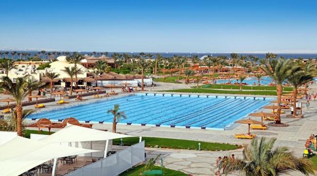 Desert Rose Hotel Hurghada