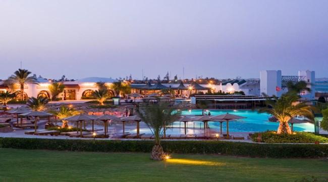فندق ميركيور الغردقة - Mercure Hurghada Hotel