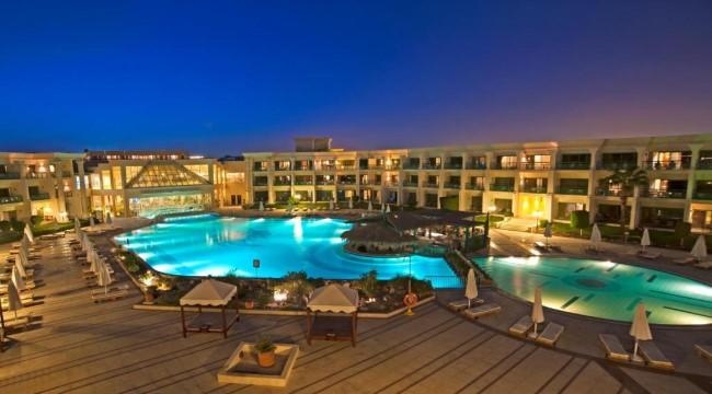 Hilton Resort Hotel Hurghada