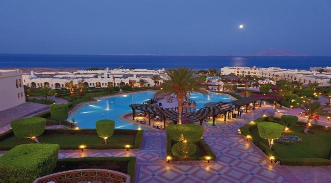 فندق شارميليون كلوب ريزورت شرم الشيخ - Charmillion Club Resort Sharm El-Sheikh Hotel