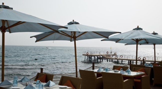 عرض عيد الاضحى فندق جراند روتانا شرم الشيخ