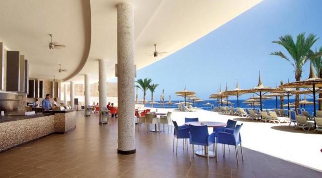 فندق رييف اوازيس بلو باى شرم الشيخ