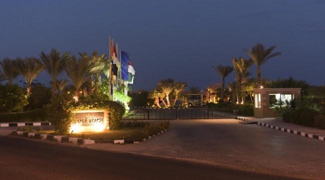 فندق تمرة بيتش شرم الشيخ