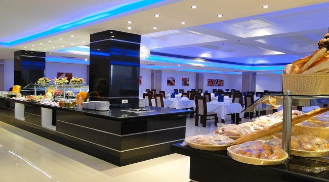 Helnan Marina Hotel Sharm EL-Sheikh