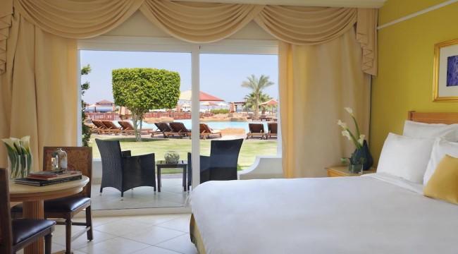 فندق رينسانس شرم الشيخ