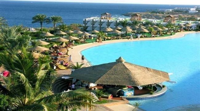 فندق بيراميزا ريزورت شرم الشيخ