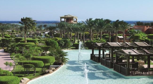 فندق كورال سى هوليداى ريزورت & اكوابارك شرم الشيخ