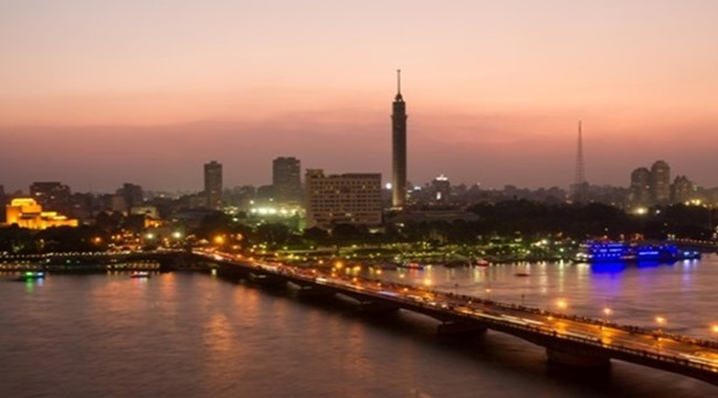 Pyramids & The Nile by Train 8 Days Starting from : 940$