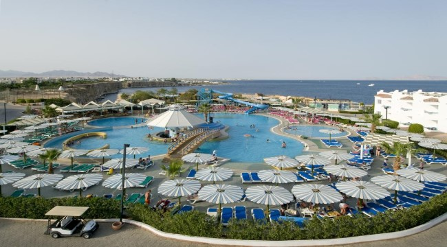 Dreams Beach - دريمزبيتش