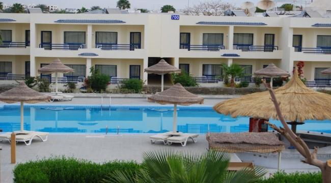فندق كتاركت ريزورت شرم الشيخ