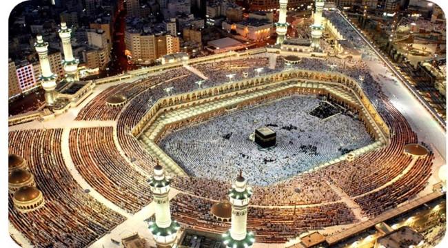حج  مميز خمس نجوم صف تانى مكة خمس نجوم مدينة (14 يوم )