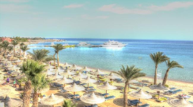 فندق جفتون أزور بيتش ريزورت الغردقة - Giftun Azur Beach Resort Hurghada