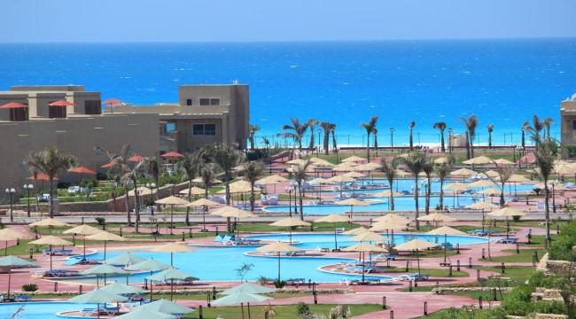 فندق توليب الساحل الشمالي - Tolip North Coast Hotel