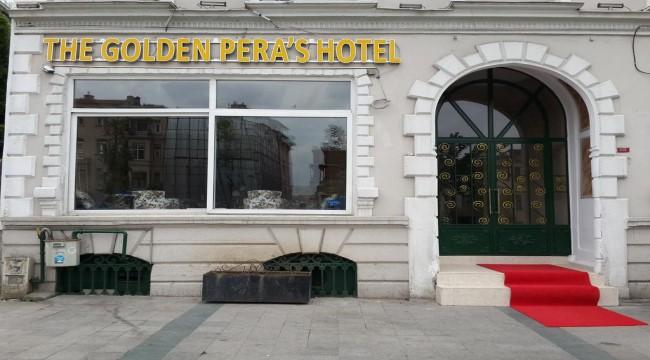 رحلات تركيا - فندق Golden Pere's Hotel 8 أيام/7 ليالي