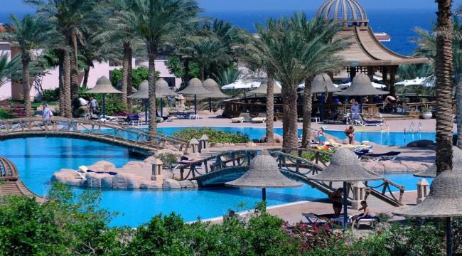 باروتيل بيتش ريزورت شرم الشيخ - Parrotel beach Resort Sharm El-Sheikh