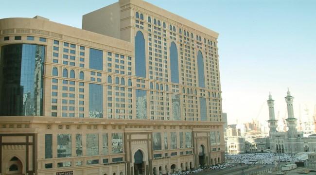 عمرة المولد النبوي الصفوة رويال دار الإيمان - مكة  5 ليالي - بالافطار  الحرم - المدينة  4 ليالي - اقامة فقط