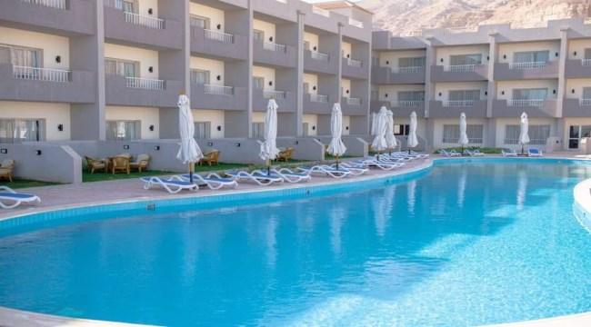 فندق ذا جارد العين السخنة ( داي يوز ) - The Guard Hotel Ain Sokhna ( Day use )