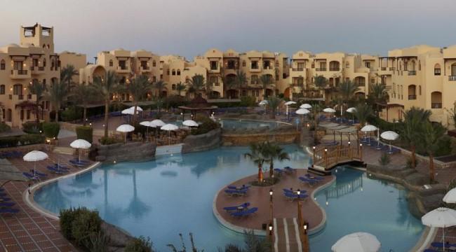 4 أيام  3 ليالى مرسى علم 3 ليالي فندق إيبروتيل كورايا بيتش افطار و عشاء  مرسى علم
