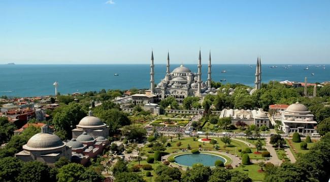 7 ليالي Grand Oztanik بالإفطار - إسطنبول بالإفطار