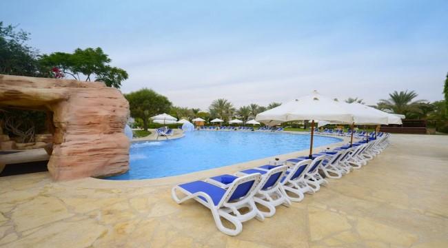 Stella Di Mare - Sea Club Hotel العين السخنه ليلتان 3 ايام