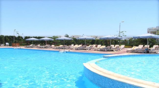 كريتيف جيت بيتش ريزورت العين السخنة (داي يوز) - Creative Jet Beach Resort Ain Sokhna (Day Use )