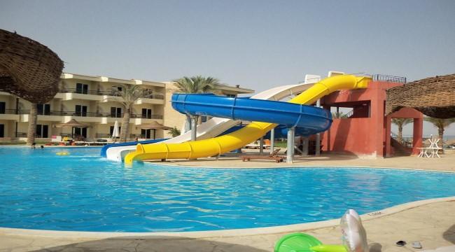 ريتال فيو ريزورت العين السخنة (داي يوز) - Retal View Resort El Sokhna (Day Use)