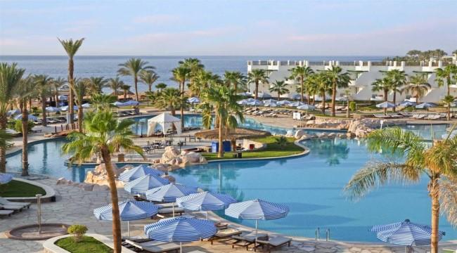 فندق هيلتون شلالات الاقامة ( 3 ليالي – 4 ايام)