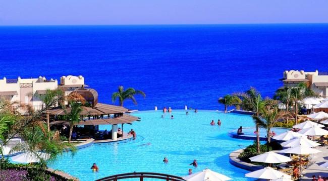 فندق كونكورد السلام الامامي شرم الشيخ