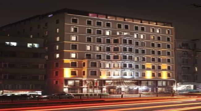 رحلات تركيا - فندق Grand Halic Hotel 8 أيام/7 ليالي